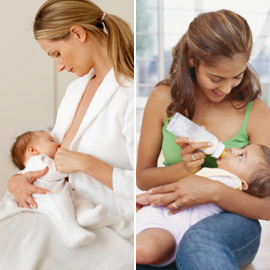 New York breastfeeding initiative: more control or more choice?