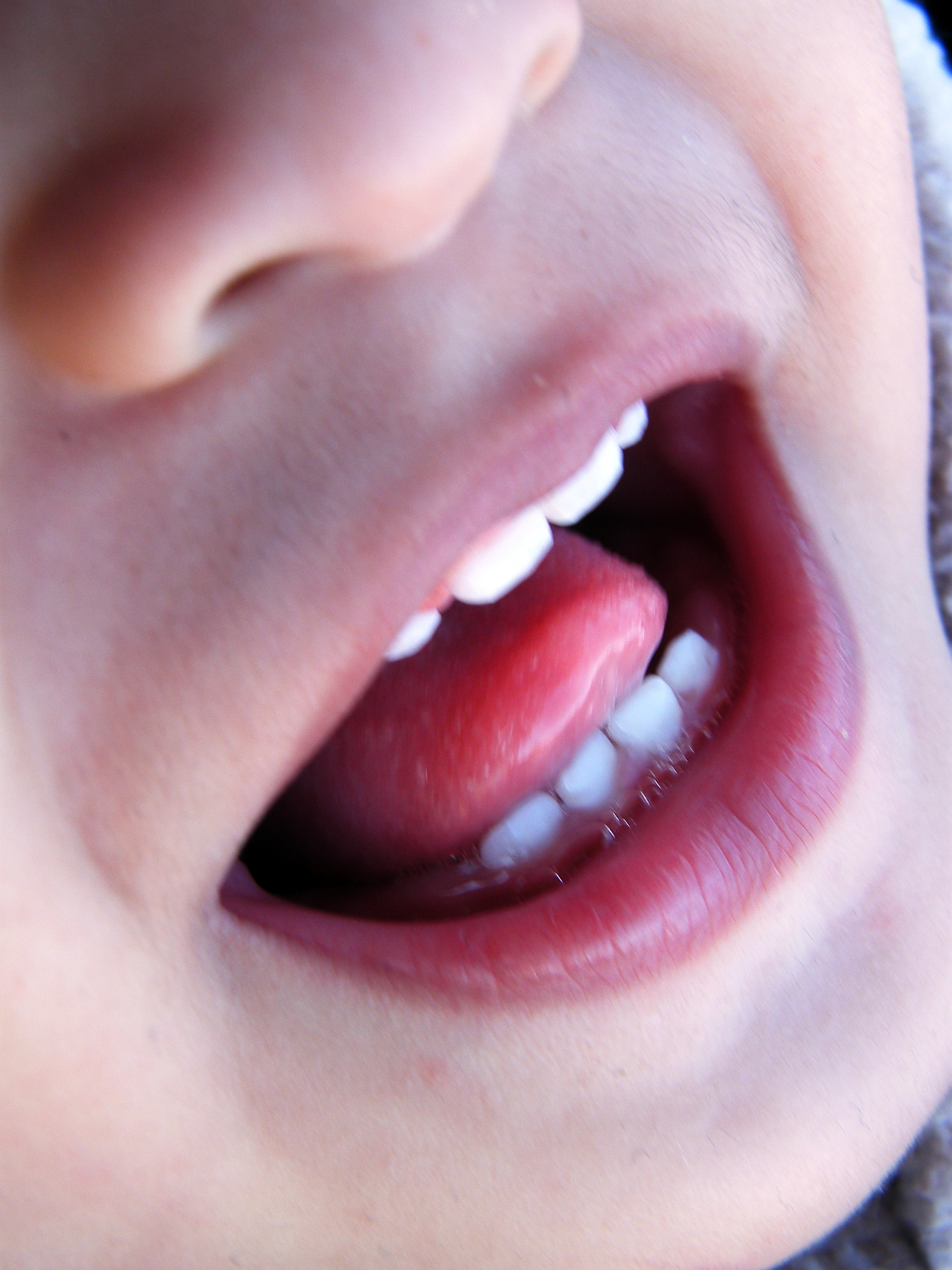true confession tuesday: I take my kid to the dentist–but I don't believe in dentistry