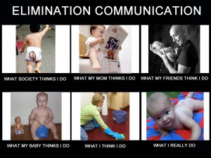 elimination communication: what I really do