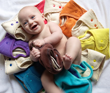 ten reasons you should take a cloth diaper workshop
