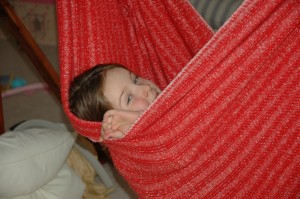 attachment parenting as sensory therapy