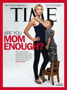 time magazine extended breastfeeding