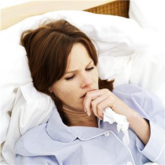 5 reasons moms love to get sick