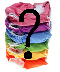 cloth diaper questions