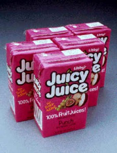 juicy juice boxes
